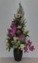 Flor artificial para bucaro ( medio ) de piedra